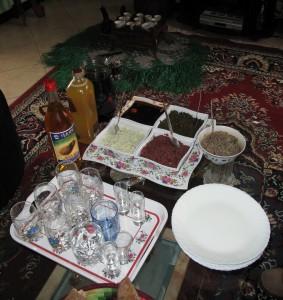 Christmas dinner 2